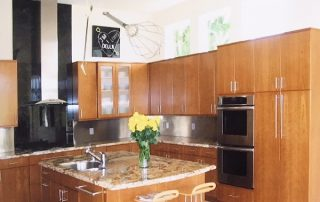 new kitchen remodeler services