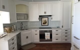 Call Today for the Best Kitchen Cabinet Designs in Palm Beach Gardens!