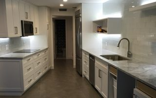 We are the Top Rated Kitchen Remodeling Company