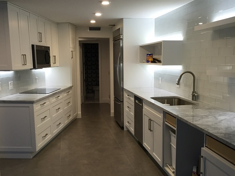Best Kitchen Remodeling Services