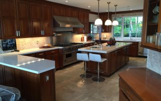 New Kitchen Remodeler