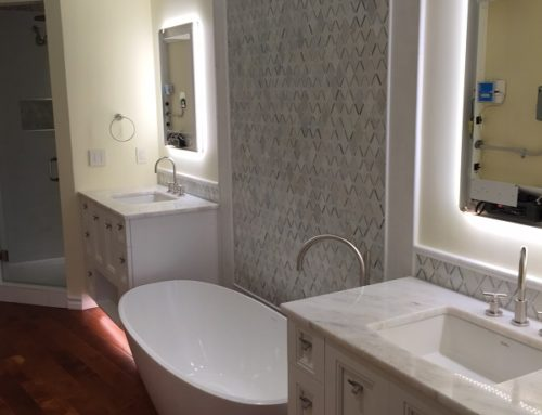New Technology For Bathroom Remodeling