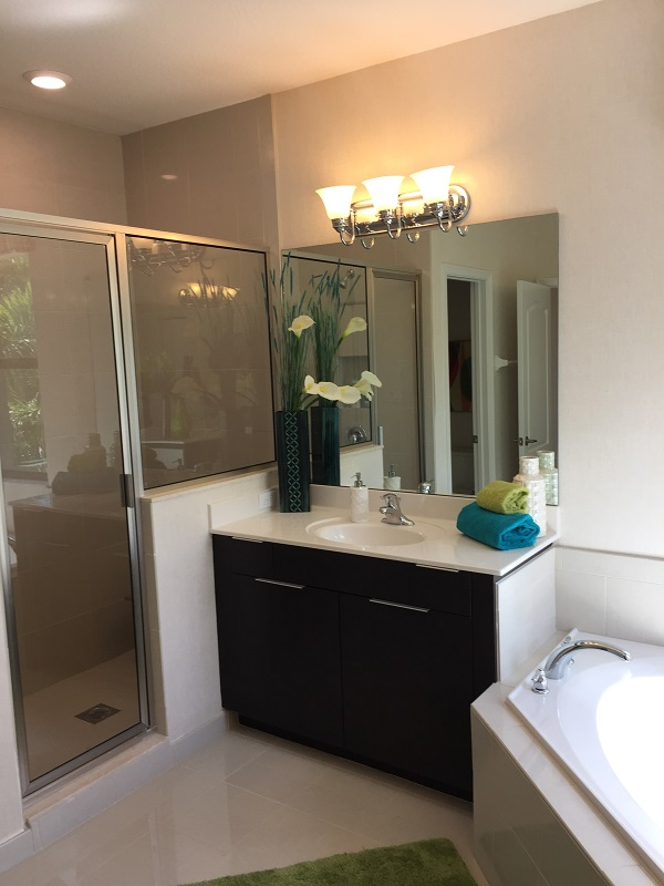Remodeling Gallery JMAC Design Remodeling Contractor Palm Beach - Bathroom remodeling boynton beach fl