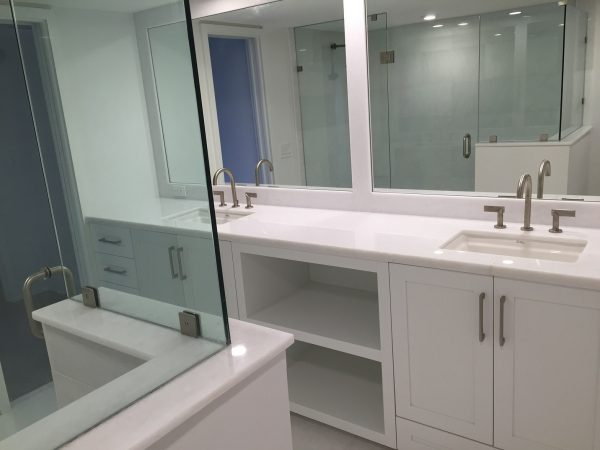 Bathroom Remodeling by JMAC Design