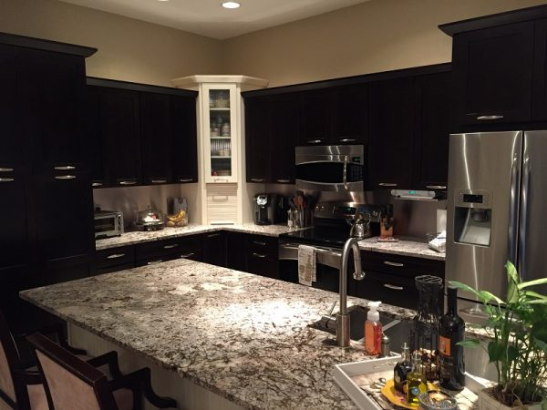 JMAC DESIGN | Kitchen Remodeling